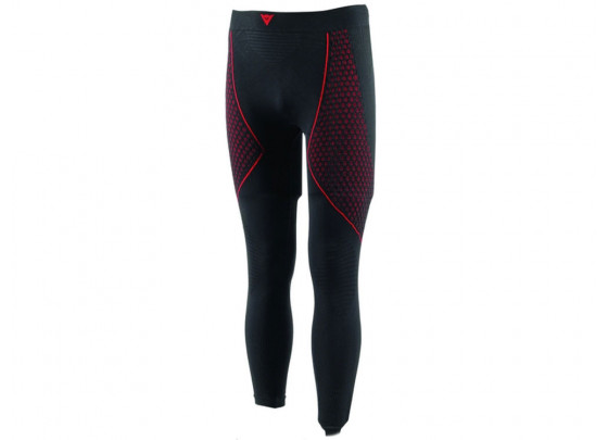 Dainese D-Core Thermo Windstopper Pants Men (black/red)