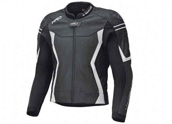 Held Street 3.0 Motorcycle Jacket (black / white)