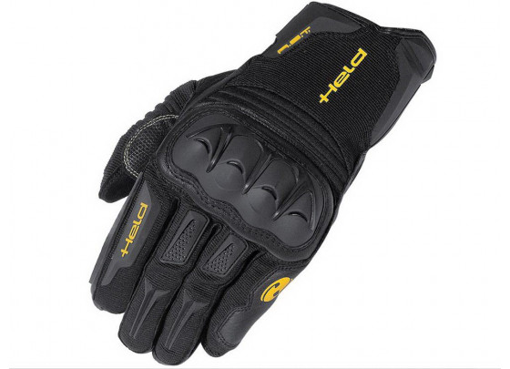Held Sambia Motorcycle Gloves (black)