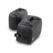 Hepco & Becker Junior 30 / 40 Motorcycle Side Pannier Set