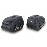 Hepco & Becker Buffalo C-Bow Motorcycle Saddle Bags