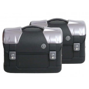 Hepco & Becker: Saddle Bags Strayker (C-Bow)