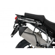 Hepco & Becker Lock-It Motorcycle Pannier Rack Triumph Tiger Explorer 1200