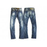 rokker The Diva Motorcycle Jeans (incl. T-Shirt) Lady