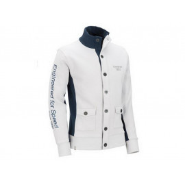Kawasaki Speed Sweatshirt Men (white)