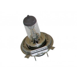 P&W H4-Bulb PerformanZ 12V 60/55W P43t (50% higher Light Output)