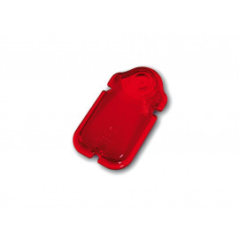 P&W Glass for Tombstone Rear Light (red)