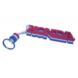 P&W Honda Key Ring
