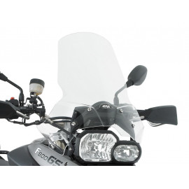 GIVI Spoiler Windscreen BMW F 650/800 GS (2008-)