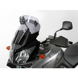 MRA Vario Touring Windscreen Suzuki DL 650/1000 (2004-) KLV 1000 (2004-) smoked