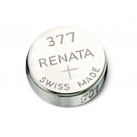 P&W Battery for Analog Clocks 361-107ff and 361-101/361-103