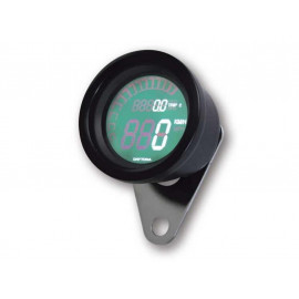 Daytona Velona Digital Speedometer