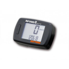 Daytona Nano 2 Digital Speedometer