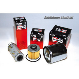 Champion Motorcycle Oil Filter X 331