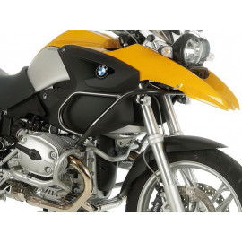 Hepco & Becker Tank Guard BMW R1200GS (2004-2007 black)