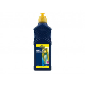Putoline HPX 2.5 fork oil synthetic (1 Liter)