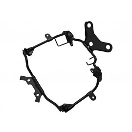 P&W Fairing Bracket Kawasaki Z 1000 (2007-2008)