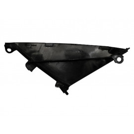 P&W Upper Inner Fairing (upper right) Suzuki GSX-R 1000 (2007-2008)