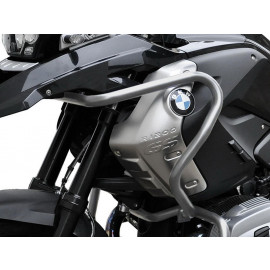 MP Upper Crash Bar BMW R 1200 GS (2008-2012 silver)