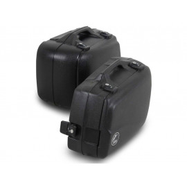 Hepco & Becker Junior 40 / 30 Motorcycle Side Pannier Set