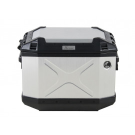 Hepco & Becker Xplorer 40 Motorcycle Side Pannier (left)
