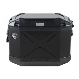 Hepco & Becker Xplorer Black 30 Motorcycle Side Pannier (right)