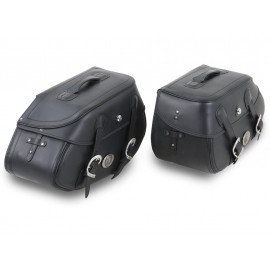 Hepco & Becker Buffalo Motorcycle Saddle Bags