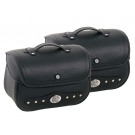 Hepco & Becker Nevada Motorcycle Saddle Bags