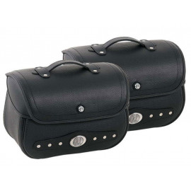 Hepco & Becker Nevada C-Bow Motorcycle Saddle Bags
