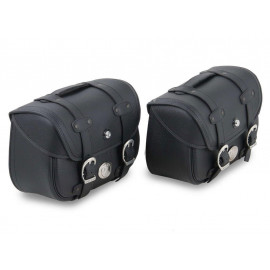 Hepco & Becker Liberty C-Bow Motorcycle Saddle Bags