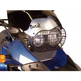 Hepco & Becker Motorcycle Headlight Grilles BMW R1150 GS / Adventure