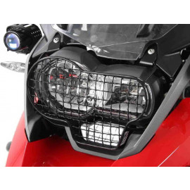 Hepco & Becker Motorcycle Headlight Grilles BMW R1200GS LC