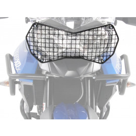 Hepco & Becker Motorcycle Headlight Grilles Triumph Tiger 800 XC / XC X / A (2015-)