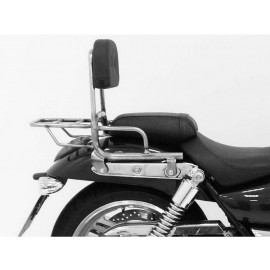Hepco & Becker Sissy Bar with Rack Triumph Thunderbird / Commander / Storm / LT