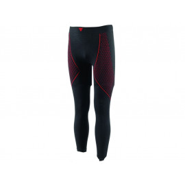 Dainese D-Core Thermo Windstopper Pants Men (black / red)