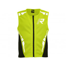 rukka VisVest Safety Vest (yellow)