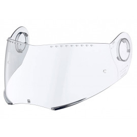 Schuberth C4 Motorcycle Helmet Visor (clear)