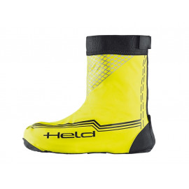 Held be coated shoes short (black / neonyellow)