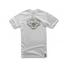 Alpinestars First Order T-Shirt Men (silver)