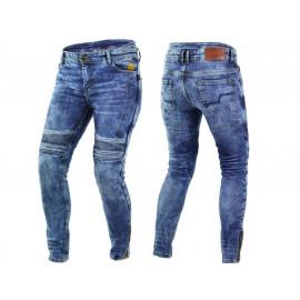 Trilopite Motorcycle Jeans Micas Urban Lady (blue)