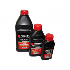 Ferodo Brake Fluid DOT 5.1 (250ml)