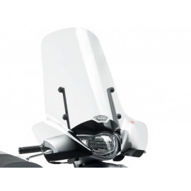 GIVI Windscreen incl. Mounting Kit Honda SH 125i/150i (2005-2008)