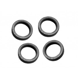 P&W Fork Radial Shaft Seal Set A 050 37 x 49 x 8/10