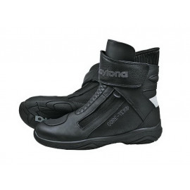 Daytona Arrow Sport GTX Motorcycle Boots (black)