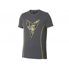 Yamaha MT Fluo T-Shirt Men (anthracite)