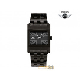 MINI Black Jack Watch