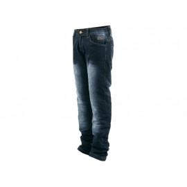 Bores Live Motorcycle Jeans Lady (blue)