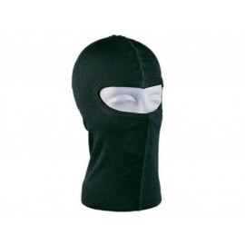 Germot Coolmax Motorcycle Balaclava Unisex (black)
