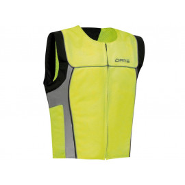 Dane Nordlys Safety Vest (yellow)