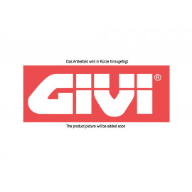GIVI Trekkervest Safety Vest (yellow | Unisex)